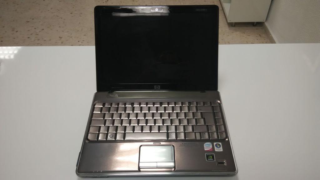 HP-DV3550es
